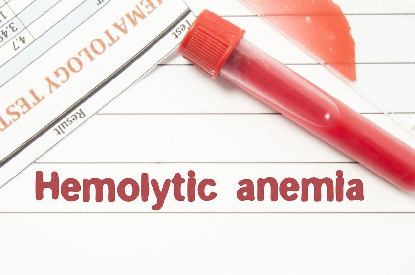 ANEMIE EMOLITICHE AUTOIMMUNI : diagnosi e terapia