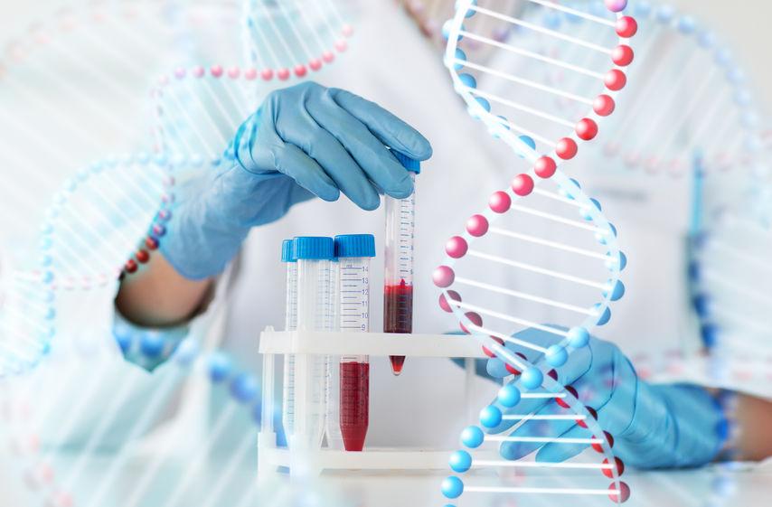 Le nuove frontiere della biologia molecolare in immunoematologia