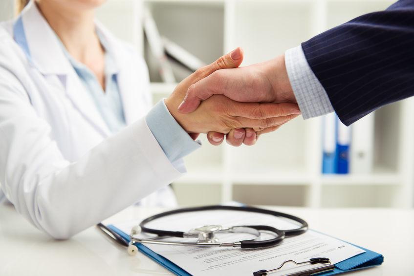 La consulenza di medicina trasfusionale