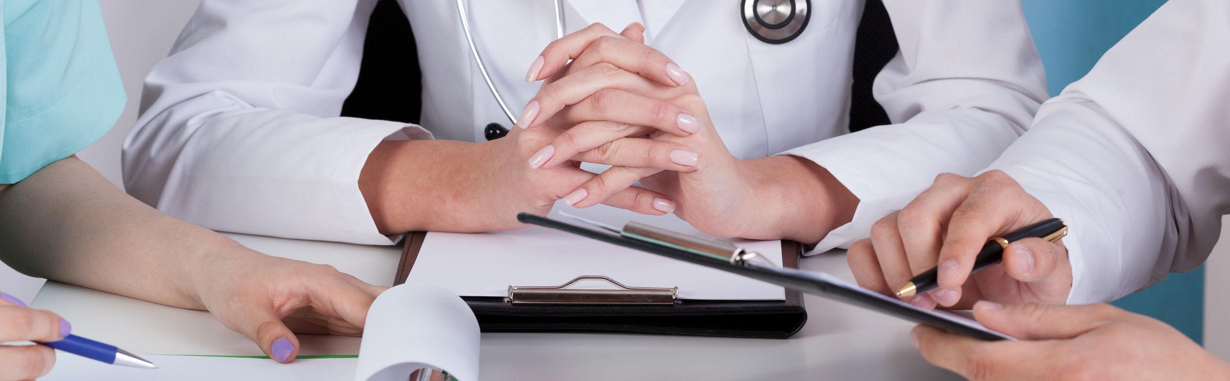La sperimentazione clinica in ambito ospedaliero: alcune considerazionie sul ruolo del comitato etico e riflessi assicurativi