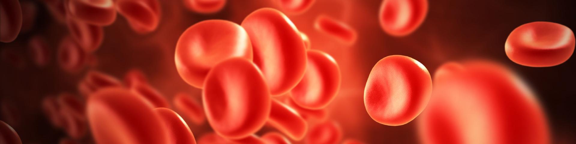 Terapia cellulare, talassemia e correzione genica